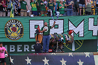 Portland Timbers vs Chicago Fire, July 5, 2017