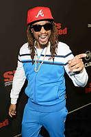 ATLANTA, GA - FEBRUARY 02: Lil Jon at the Sports Illustrated presents Saturday Night Lights event powered by Matthew Gavin Enterprises and Talent Resources Sports on February 2, 2019 in Atlanta, Georgia. <br /> CAP/MPIIS<br /> &copy;MPIIS/Capital Pictures