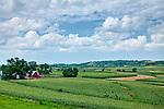 Barn in Lanesboro Minnesota