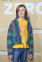 "LOS ANGELES, CA - JANUARY 13:  Charlie Shotwell, at the Premiere Of Amazon Studios' ""Troop Zero"" at Pacific Theatres at The Grove in Los Angeles, California on January 13, 2020. <br /> CAP/MPIFS<br /> ©MPIFS/Capital Pictures"
