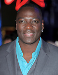 Adewale Akinnuoye-Agbaje at The Universal Pictures' Premiere of THE THING held at Universal City Walk in Universal City, California on October 10,2011                                                                               © 2011 Hollywood Press Agency