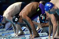 Daiya Seto Japan Men's 400m Individual Medley <br /> Swimming - Nuoto <br /> Barcellona 4/8/2013 Palau St Jordi <br /> Barcelona 2013 15 Fina World Championships Aquatics <br /> Foto Andrea Staccioli Insidefoto
