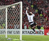 Independiente Santa Fe V.S. Real Garcilaso del Perú 28-05-2013