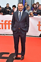 08 September 2018 - Toronto, Ontario, Canada. Dan Fogelman. &quot;Life Itself&quot; Premiere - 2018 Toronto International Film Festival held at Roy Thomson Hall.    <br /> CAP/ADM/BPC<br /> &copy;BPC/ADM/Capital Pictures