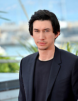 """Adam Driver at the photocall for """"The Man Who Killed Don Quixote"""" at the 71st Festival de Cannes, Cannes, France 19 May 2018<br /> Picture: Paul Smith/Featureflash/SilverHub 0208 004 5359 sales@silverhubmedia.com"""