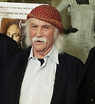 """David Crosby 028 attends the Premiere Of Sony Pictures Classic's """"David Crosby: Remember My Name"""" at Linwood Dunn Theater on July 18, 2019 in Los Angeles, California."""