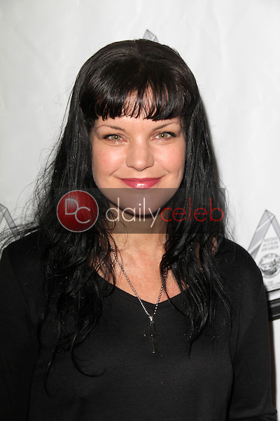 Pauley Perrette<br /> at the 2014 Media Access Awards, Beverly Hilton Hotel, Beverly Hills, CA 10-16-14<br /> David Edwards/DailyCeleb.com 818-249-4998