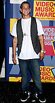 LOS ANGELES, CA. - September 07: Skateboarder Ryan Scheckler poses in the press room at the 2008 MTV Video Music Awards at Paramount Pictures Studios on September 7, 2008 in Los Angeles, California.