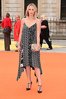 Joanna Vanderham<br /> at the Royal Acadamy of Arts Summer Exhibition opening party 2017, London. <br /> <br /> <br /> &copy;Ash Knotek  D3276  07/06/2017