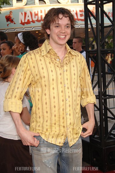 "Actor ERIC MILLEGAN at the Los Angeles premiere of ""Monster House""..July 17, 2006  Los Angeles, CA.© 2006 Paul Smith / Featureflash"