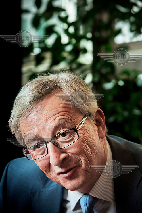 Jean Claude Juncker is the 12th and current President of the European Commission, the executive branch of the European Union.
