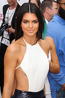 LAS VEGAS, NV, USA - MAY 18: Kendall Jenner at the Billboard Music Awards 2014 held at the MGM Grand Garden Arena on May 18, 2014 in Las Vegas, Nevada, United States. (Photo by Xavier Collin/Celebrity Monitor)