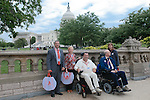 2010 ALS_Day #3 Capitol Hill Visits