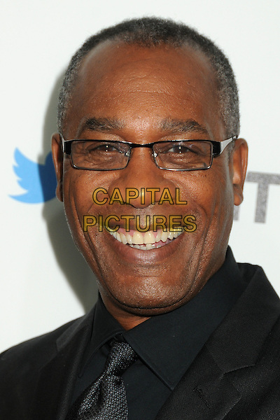 20 September 2014 - West Hollywood, California - Joe Morton. ABC's &quot;Thank Good It's Thursday!&quot; Premiere Event for &quot;Grey's Anatomy&quot;, &quot;Scandal&quot;, &quot;How To Get Away With Murder&quot; held at Palihouse.  <br /> CAP/ADM/BP<br /> &copy;Byron Purvis/AdMedia/Capital Pictures