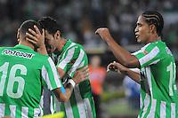 Atletico Nacional V.S. Fortaleza FC 13-04-2014
