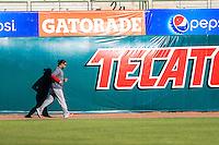Jose Luis Castillo pitcher de Mayos ,previo partido3 de beisbol entre Naranjeros de Hermosillo vs Mayos de Navojoa. Temporada 2016 2017 de la Liga Mexicana del Pacifico.<br /> © Foto: LuisGutierrez/NORTEPHOTO.COM