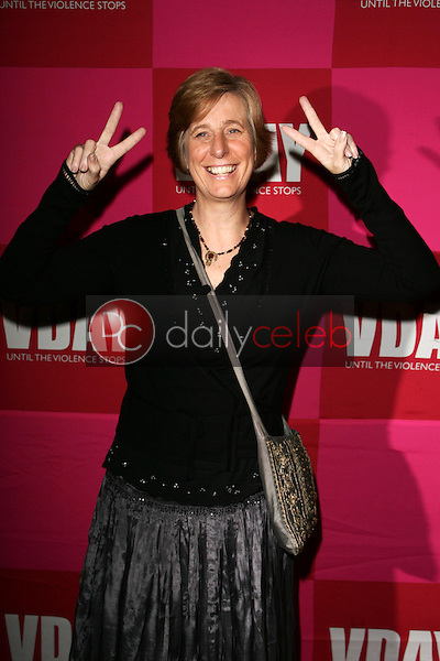 Cindy Sheehan<br />