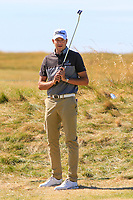 Simon Thornton (IRL) on the 10th during Round 2 of the Dubai Duty Free Irish Open at Ballyliffin Golf Club, Donegal on Friday 6th July 2018.<br /> Picture:  Thos Caffrey / Golffile