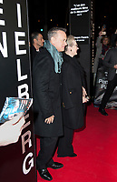 January 13 2018, PARIS FRANCE<br /> Premiere of the film Pentagon Papers at UGC Normandie Paris. Actors Tom Hanks and Meryl Streep are present.
