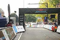 2017-09-24 VeloBirmingham 315 TRo Finish