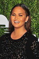 NEW YORK, NY - OCTOBER 17: Chrissy Teigen at the God's Love We Deliver Golden Heart Awards on October 17, 2016 in New York City. Credit: John Palmer/MediaPunch