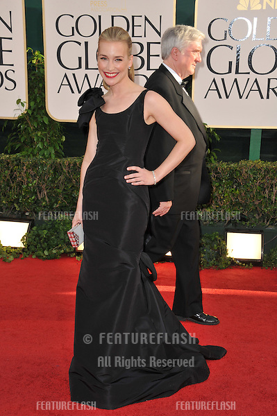 Piper Perabo at the 68th Annual Golden Globe Awards at the Beverly Hilton Hotel..January 16, 2011  Beverly Hills, CA.Picture: Paul Smith / Featureflash