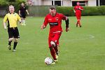 Sprig &amp; Fern: Richmond Athletic v Thorndon, 27 September 2014,  Jubilee Park, Richmond, New Zealand<br /> Photo: Marc Palmano/shuttersport.co.nz
