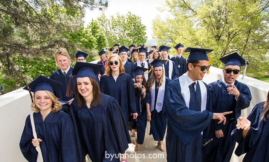 1704-51 2017 Spring Commencement 0860<br /> <br /> 1704-51 2017 Spring Commencement<br /> <br /> April 27, 2017<br /> <br /> Photography by Tabitha Sumsion/BYU<br /> <br /> &copy; BYU PHOTO 2016<br /> All Rights Reserved<br /> photo@byu.edu  (801)422-7322