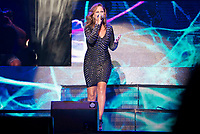 Pastora Soler live during VivaDial concert  at Wizink Center in Madrid, Spain September 09, 2017. (ALTERPHOTOS/Borja B.Hojas) /NortePhoto.com