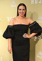 """08 May 2019 - Hollywood, California - Ingrid Oliver. """"The Hustle"""" Los Angeles Premiere held at the ArcLight Cinerama Dome. <br /> CAP/ADM/FS<br /> ©FS/ADM/Capital Pictures"""