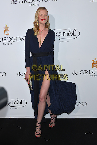 CAP D'ANTIBES, FRANCE - MAY 20:  Anne Vyalitsyna attend the De Grisogono dinner party, in collaboration with Gyunel during Cannes film festival at Hotel du Cap-Eden-Roc on May 20, 2014 in Cap d'Antibes, France.<br /> CAP/PL<br /> &copy;Phil Loftus/Capital Pictures