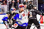 Nuernberg Ice Tigers - Schwenninger Wild Wings 16.02.2020