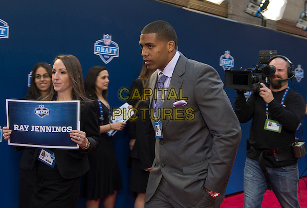 Arian Foster<br /> in Draft Day (2013) <br /> *Filmstill - Editorial Use Only*<br /> CAP/FB<br /> Image supplied by Capital Pictures