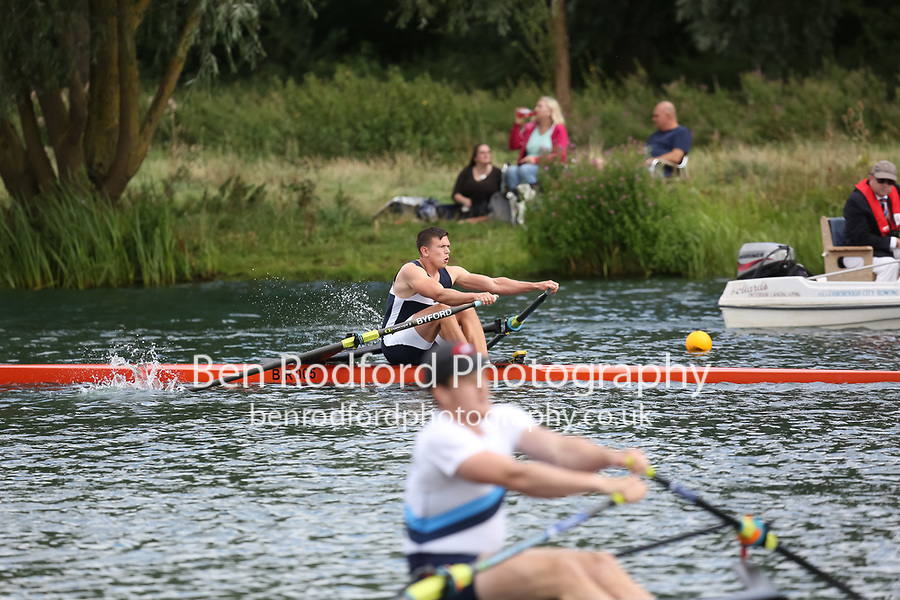 Race: 117: Tier1 1x  Final<br /> <br /> Peterborough Summer Regatta 2017 - Saturday<br /> <br /> To purchase this photo, or to see pricing information for Prints and Downloads, click the blue 'Add to Cart' button at the top-right of the page.