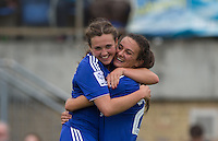 Chelsea Ladies v London Bees - Conti Cup (Group Stage) - 30/08/2015