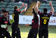 Somerset v Glamorgan RL 1 Day Cup May 2018