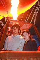 20140915 15 September Hot Air Balloon Cairns