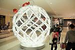 Galleria Tree Lighting 2016