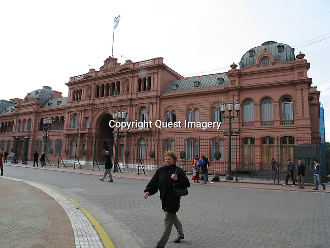 Montserrat is a district of Buenos Aires, Argentina. The section of the Montserrat ward within the business district includes some of the most important buildings in Argentine Government and history, and was the site of the Buenos Aires Cabildo and the colonial town hall.<br />