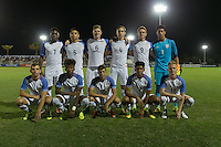 2016 Nike Friendlies USMNT U-17 vs Portugal, December 1, 2015