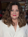 Melissa McCarthy attends The Universal Pictures' World Premiere of The Boss held at The Regency Village Theatre  in Westwood, California on March 28,2016                                                                               ©2016 Hollywood Press Agency