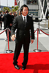 LOS ANGELES, CA. - September 13: Actor Masi Oka arrives at the 60th Primetime Creative Arts Emmy Awards held at Nokia Theatre on September 13, 2008 in Los Angeles, California.