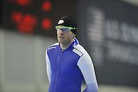 SPEED SKATING: SALT LAKE CITY: 19-11-2015, Utah Olympic Oval, ISU World Cup, training, ©foto Martin de Jong