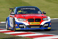 Round 10 of the 2018 British Touring Car Championship.  #60 Stephen Jelley. Team Parker Racing. BMW 125i M Sport.