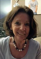 "Pictured: Undated handout picture of Christine James<br /> Re: The woman whose body was found in a flat in Century Wharf in Cardiff Bay on Wednesday, March 2 has been named as Christine James.<br /> South Wales Police is continuing to investigate her murder and is appealing for information.<br /> A 66-year-old man, arrested on suspicion of murder, remains in police custody. Earlier today detectives were granted, by Cardiff Magistrates' Court, a further period of 36 hours to question him at Cardiff Bay Police Station following his arrest on Wednesday night.<br /> Senior Investigating Officer Detective Chief Inspector Ceri Hughes said: ""Mrs James' family  are being supported by a family liaison officer at this extremely distressing time and a murder enquiry is underway to establish the circumstances leading to her death.<br /> ""Although one man has been arrested and remains in custody, we are still very much appealing for information and for witnesses to come forward.""<br /> Christine, 65, moved from Cowbridge to Century Wharf, Cardiff Bay, in November 2015."
