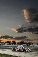 Mazda at 12 Hours of Sebring