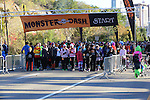 20131026 - Monster Dash 2013