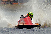 107-S   (Outboard Hydroplanes)