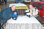 Kerry motor club mini stages car rally sponsored by Banna Beach hotel on Sunday   Copyright Kerry's Eye 2008