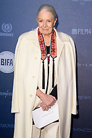 Vanessa Redgrave<br /> arriving for the British Independent Film Awards 2017 at Old Billingsgate, London<br /> <br /> <br /> &copy;Ash Knotek  D3359  10/12/2017